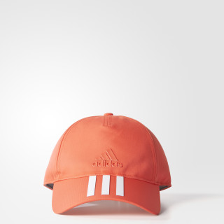 Gorra Classic Six-Panel Climalite EASY CORAL S17/WHITE/EASY CORAL S17 BR6712