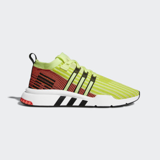 Zapatillas EQT SUPPORT MID ADV PK GLOW/CORE BLACK/TURBO B37436
