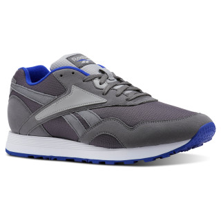 Rapide Shark / Tin Grey / Blue / White CN5917