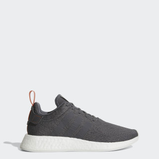 NMD_R2 Shoes Grey / Grey / Future Harvest BY3014