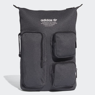 BACKPACK adidas NMD BP S BLACK/GREY FIVE F17 DH3078
