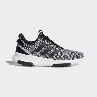 Cloudfoam Racer TR Shoes Cloud White / Core Black / Cloud White DA9305