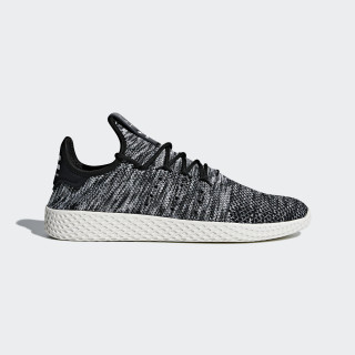 Zapatillas Pharrell Williams Tennis Hu Primeknit CHALK WHITE/CORE BLACK/FTWR WHITE CQ2630