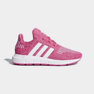 Swift Run Shoes semi solar pink / ftwr white / semi solar pink B37116