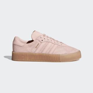Chaussure SAMBAROSE Icey Pink / Icey Pink / Gum B28164