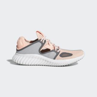 Run Lux Clima Shoes Clear Orange / Grey / Cloud White AP9999