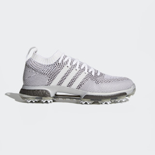 Tour360 Knit Shoes Cloud White / Cloud White / Trace Grey Metallic AC8527