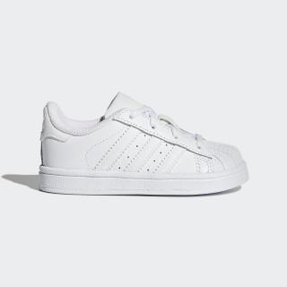 Zapatilla Superstar Footwear White BB7080