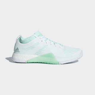 CrazyTrain Elite Parley Shoes Ftwr White / Clear Mint / Ftwr White AC8252
