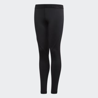 Calça Legging Alphaskin Sport Longa BLACK CF7132