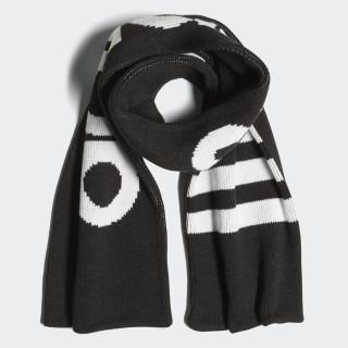 Scarf Black / White D98954