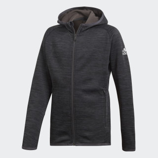 FreeLift Climaheat Hoodie Carbon / Black DN7323