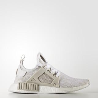 NMD_XR1 Primeknit Schuh Footwear White/Pearl Grey BB2369