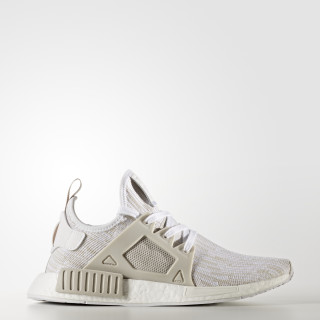 NMD_XR1 Primeknit Shoes Footwear White/Pearl Grey BB2369