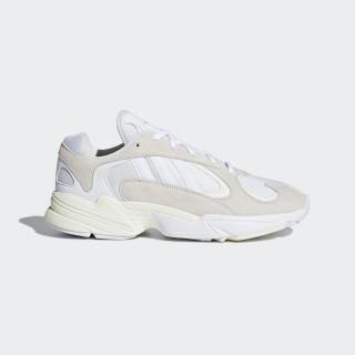 Zapatilla Yung 1 Cloud White / Cloud White / Ftwr White B37616