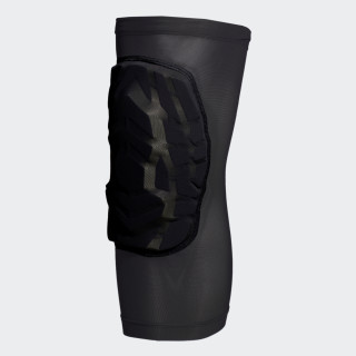 Joelheira Padded Leg Slv 1 peça BLACK BR0543