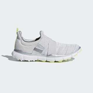 Climacool Knit Shoes Grey One / Ftwr White / Semi Frozen Yellow F33687