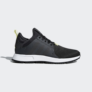 Zapatillas X_PLR Sneakerboot CARBON S18/CORE BLACK/FTWR WHITE CQ2427