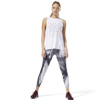 Classic Muscle Tank White DM7280