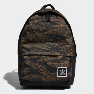 Tiger Camouflage Backpack Multicolor DH2571