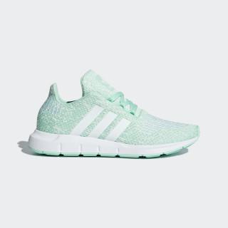 Swift Run Shoes Clear Mint / Cloud White / Aero Green B37119