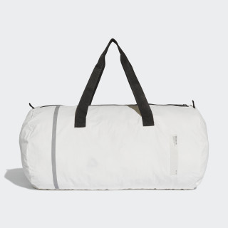 adidas NMD Packable Duffel Bag Core White DH2870
