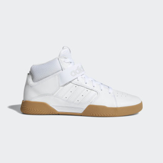 VRX Cup Mid Shoes Ftwr White / Ftwr White / Gum4 B41482