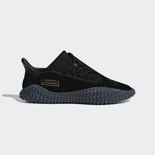 NEIGHBORHOOD Kamanda 01 Shoes Core Black / Core Black / Core Black B37341