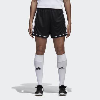 Squadra 17 Shorts Black / White BK4778