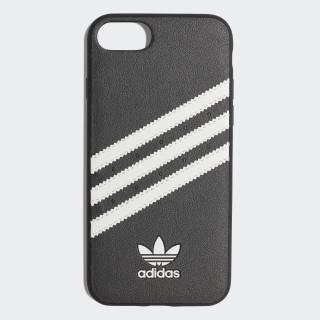 Molded Case iPhone 8 Black / White CK6169