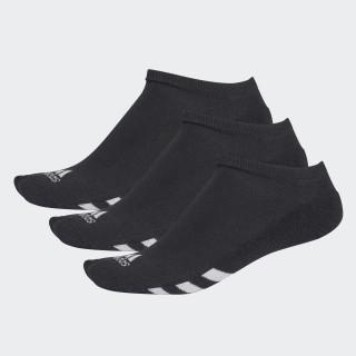 No-Show Socken, 3 Paar Black CF8443