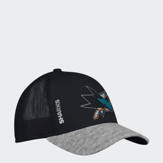 Sharks Start of the Season Hat Multi CN9322
