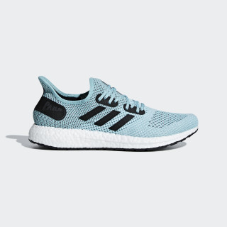 Speedfactory AM4LA Schoenen Blue Spirit / Core Black / Real Pink AH2239