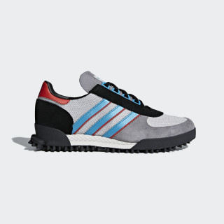 Marathon TR Shoes Grey Three / Chalk White / Core Black B28134