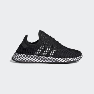 Deerupt Runner Shoes Core Black / Ftwr White / Grey Five CG6840