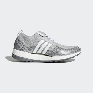 Pureboost XG Shoes Grey Two / Ftwr White / Night Met. F33691
