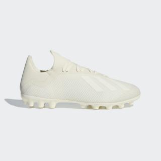 X 18.3 Artificial Grass Boots Off White / Ftwr White / Core Black AQ0708