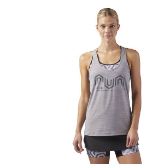ACTIVCHILL Cooling Tank Top Powder Grey CE4521