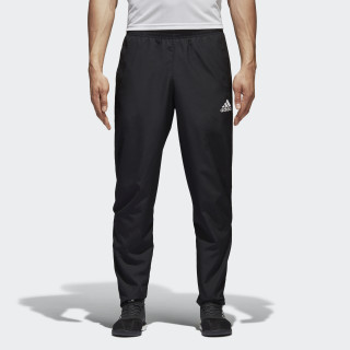 Pantalón Tiro 17 Black/White AY2861