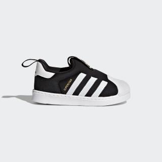 Superstar 360 sko Core Black/Footwear White S82711