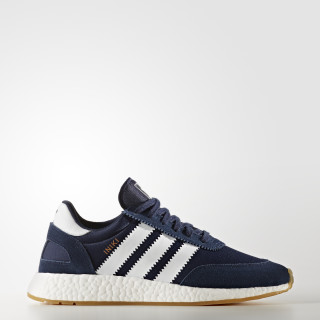 I-5923 Shoes Collegiate Navy / Cloud White / Gum BY9729