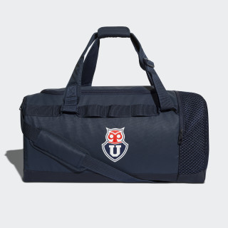 Bolso Duffel Club Universidad de Chile collegiate navy DZ7702