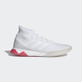 Predator Tango 18.1 Shoes Cloud White / Cloud White / Real Coral CM7700