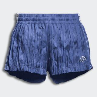 adidas Originals by Alexander Wang Shorts Power Blue/White CZ8312