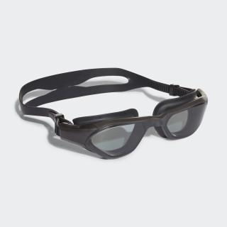 Lunettes de natation Persistar 180 Unmirrored Smoke Lenses / Utility Black / Utility Black BR1130