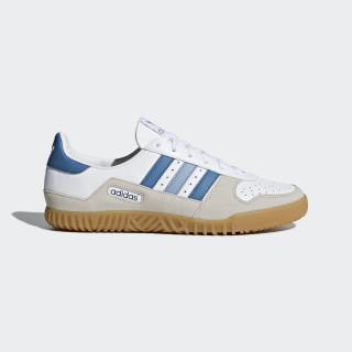 Indoor Comp SPZL Shoes Ftwr White / Supplier Colour / Clear Brown B41820