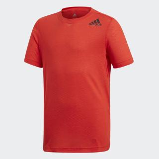 Camiseta de Entrenamiento Climacool Aeroknit HI-RES RED S18/SCARLET CF7135