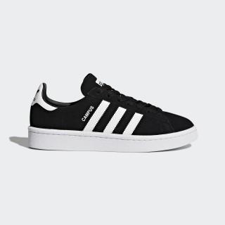 Campus Schoenen Core Black/Footwear White BY9580