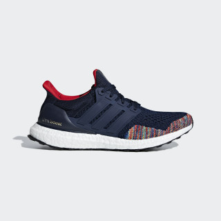 Tênis Ultraboost Ltd COLLEGIATE NAVY/COLLEGIATE NAVY/VIVID RED BB7801