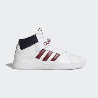 Zapatillas VRX Cup Mid FTWR WHITE/COLLEGIATE BURGUNDY/COLLEGIATE NAVY B41484